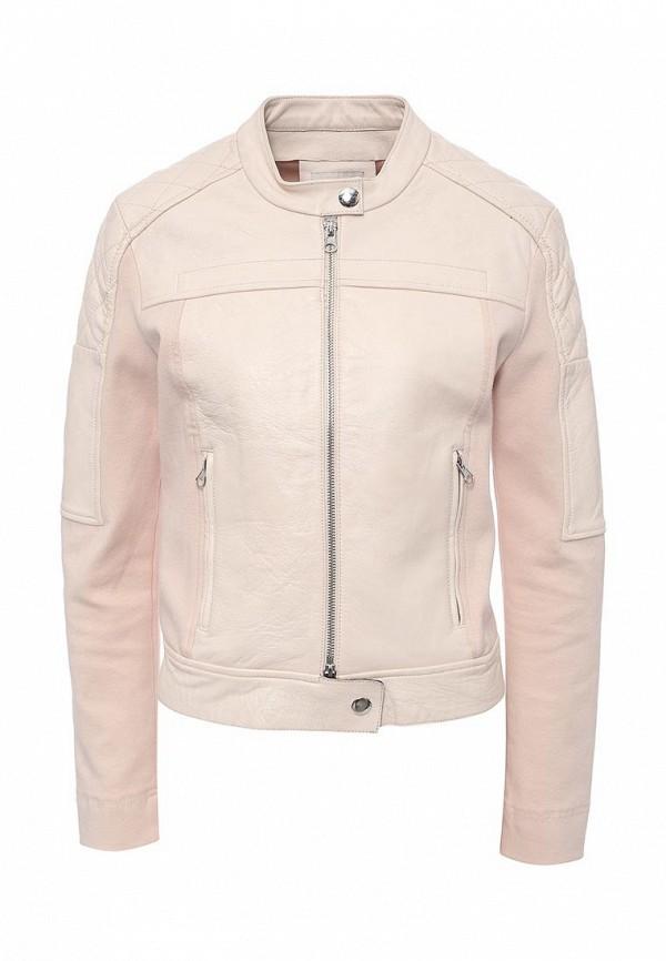Куртка кожаная Pinko Pinko PI754EWOIE43