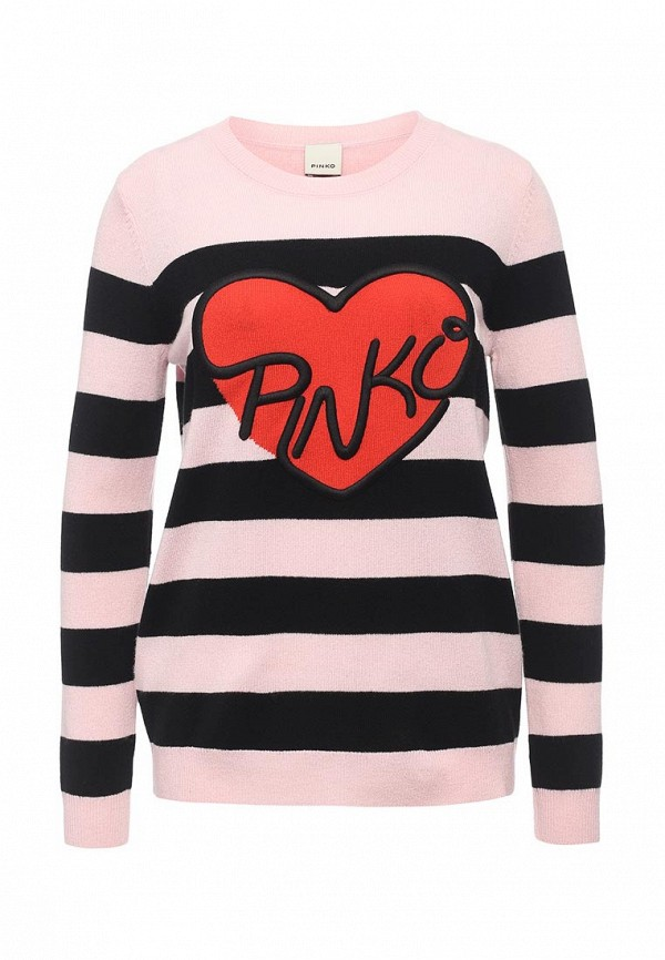 Джемпер Pinko Pinko PI754EWOIE75 костюмы pinko комплект