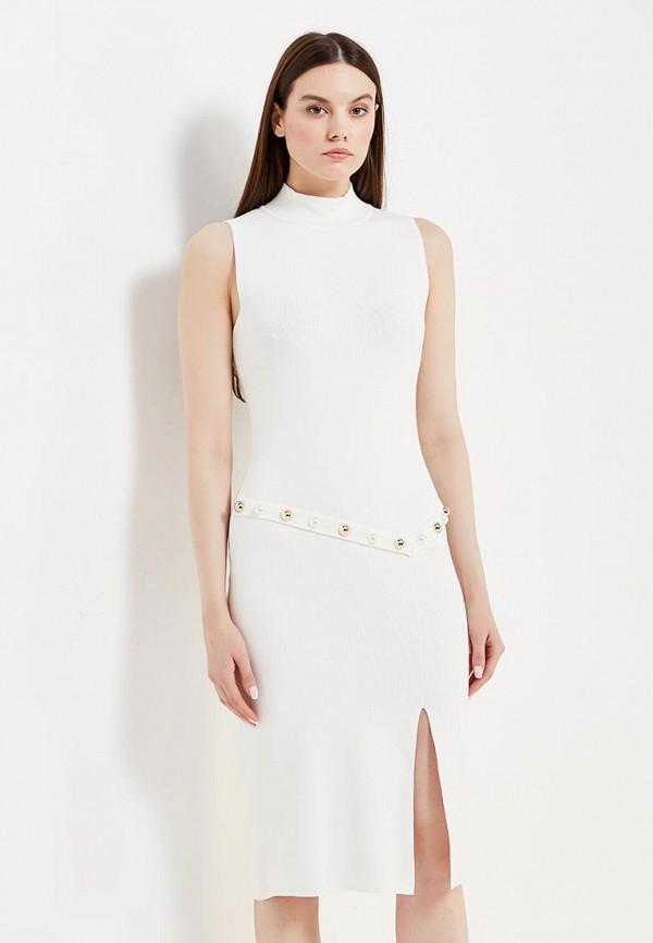 Платье Pinko Pinko PI754EWUKL21 платье pinko белый
