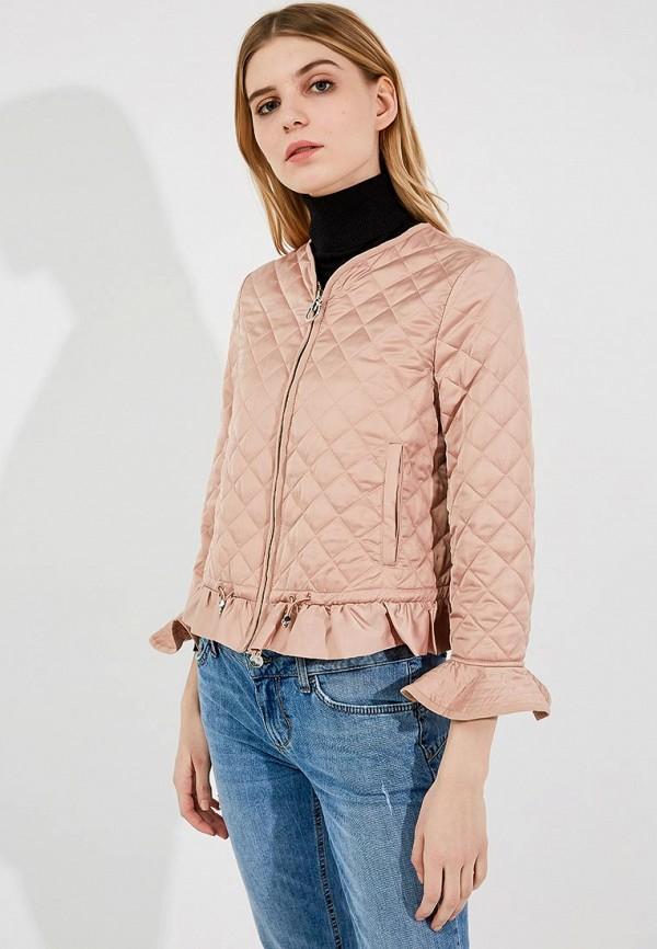 Куртка утепленная Pinko Pinko PI754EWYWU82 pinko pinko pi754ewhdx61