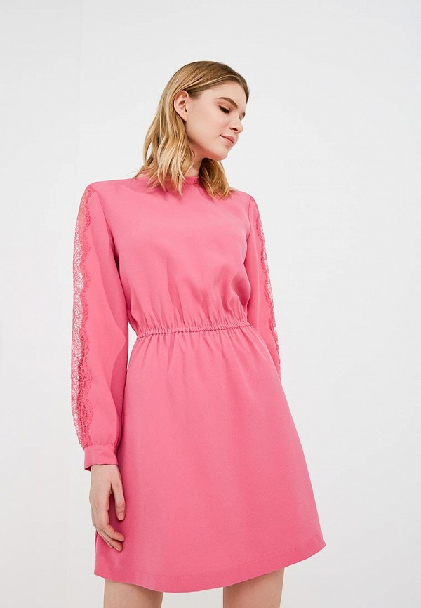 Платье Pinko Pinko PI754EWYWV02 платье pinko pinko pi754ewywv17