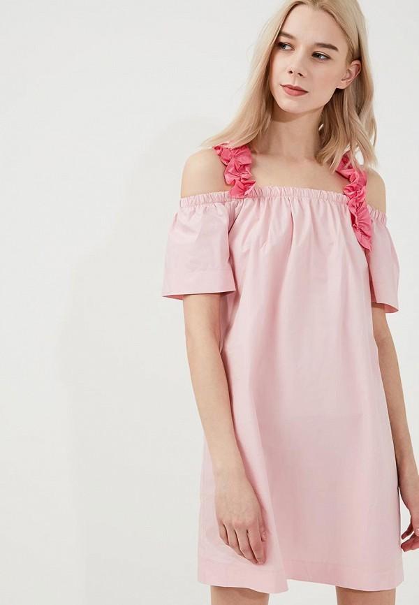 Платье Pinko Pinko PI754EWYWV09 платье pinko pinko pi754ewywv17