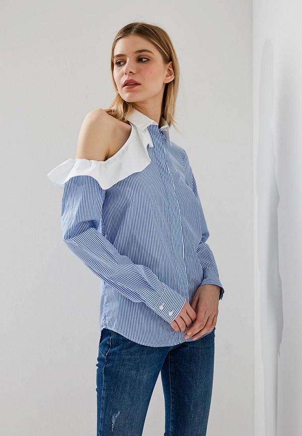 Рубашка Pinko Pinko PI754EWYWV23 рубашка pinko pinko pi754ewoic47