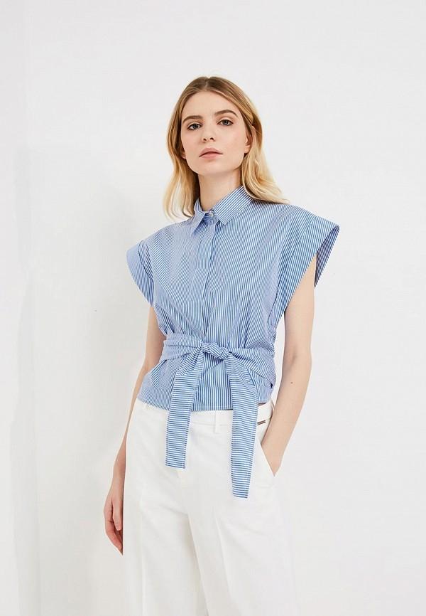 Блуза Pinko Pinko PI754EWYWX32 джемпер pinko pinko pi754ewywx55