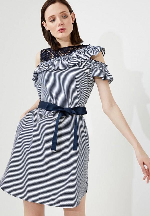Платье Pinko Pinko PI754EWZKK57 платье pinko pinko pi754ewywv17