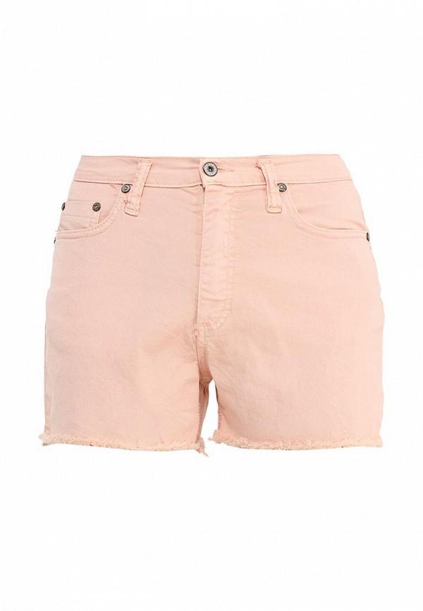 Шорты Please Please PL003EWRSD39 шорты джинсовые please please pl003ewrsd40