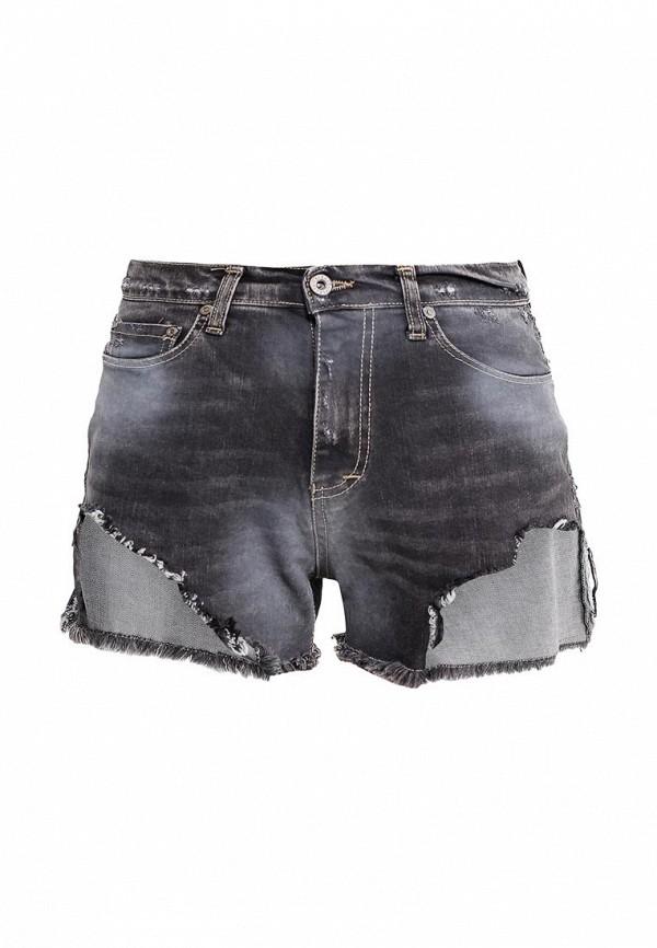 Шорты джинсовые Please Please PL003EWRSD41 шорты джинсовые please please pl003ewrsd40