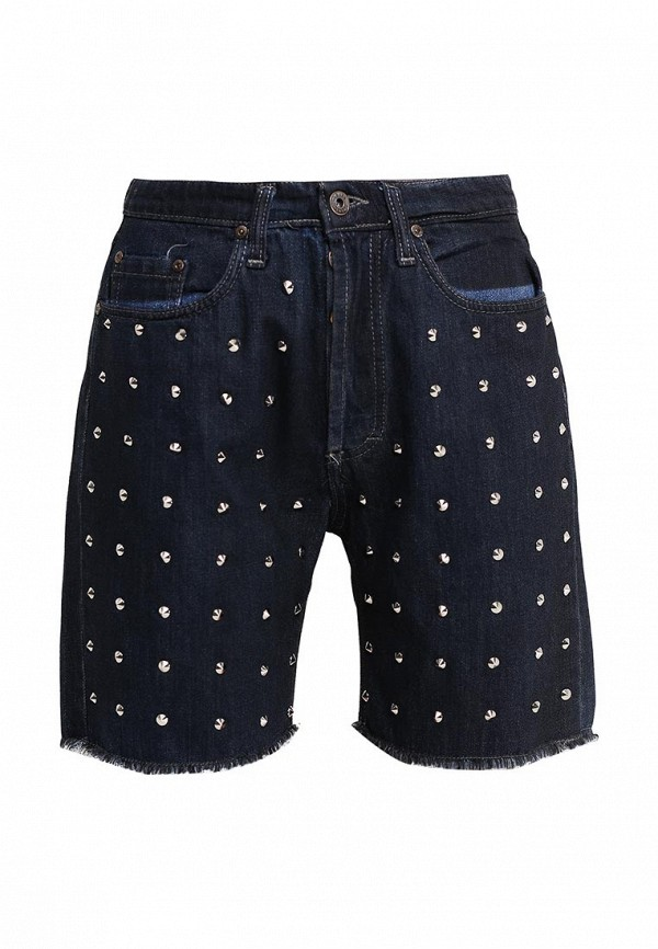 Женские джинсовые шорты Please P36MBT6N92