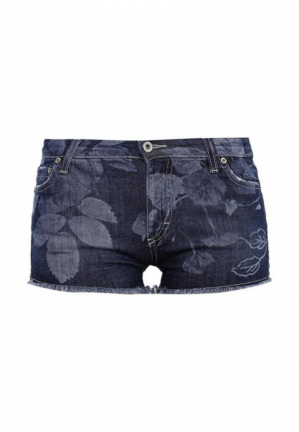 Шорты джинсовые Please Please PL003EWRSD45 шорты джинсовые please please pl003ewrsd40
