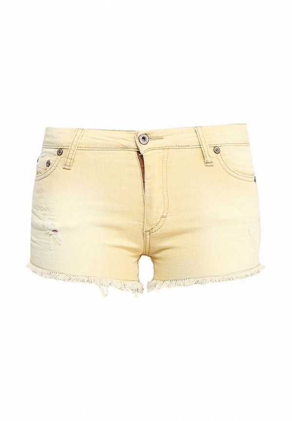 Шорты Please Please PL003EWRSD46 шорты джинсовые please please pl003ewrsd40