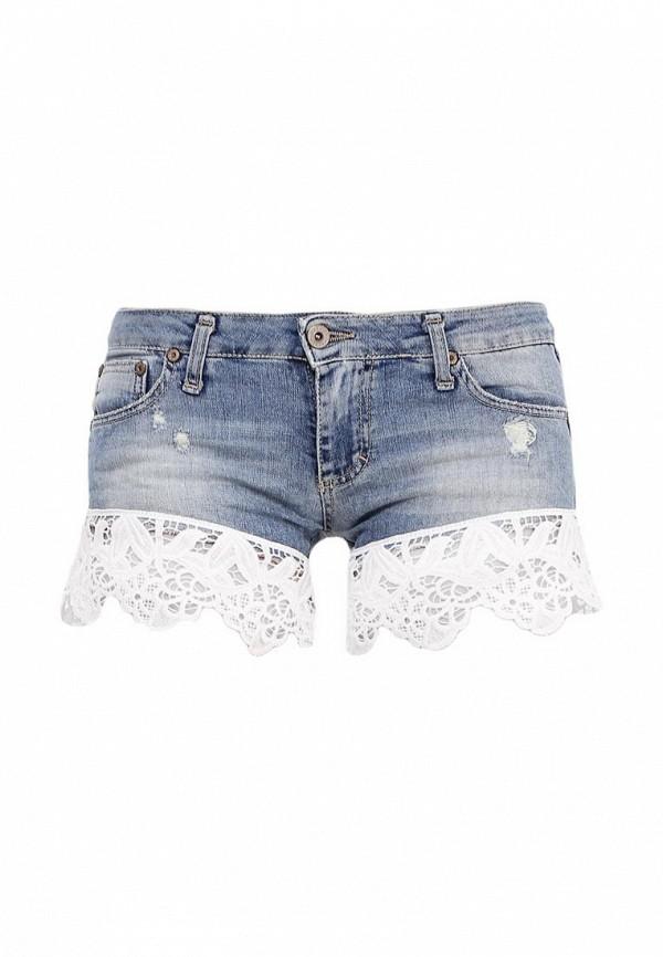 Женские джинсовые шорты Please P56EBQ2D10
