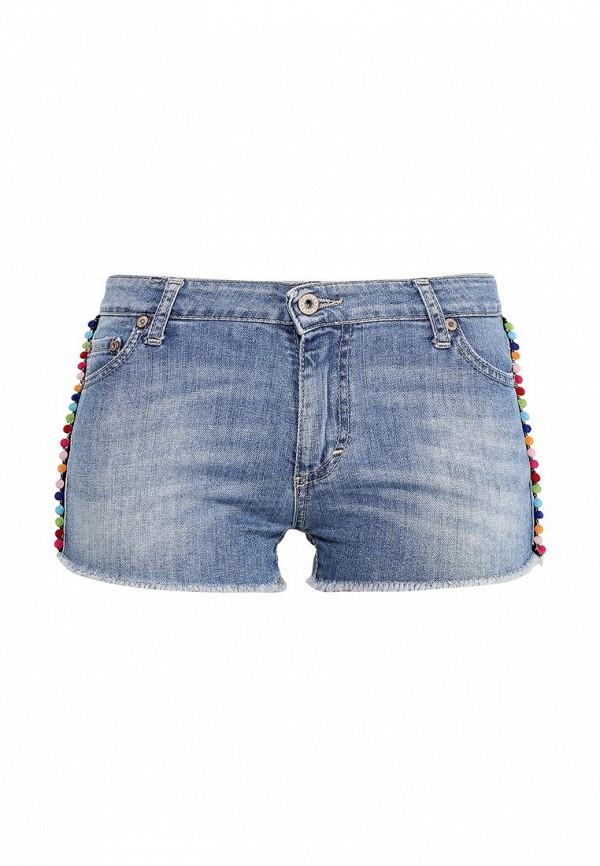 Женские джинсовые шорты Please P68PBQ2WF3