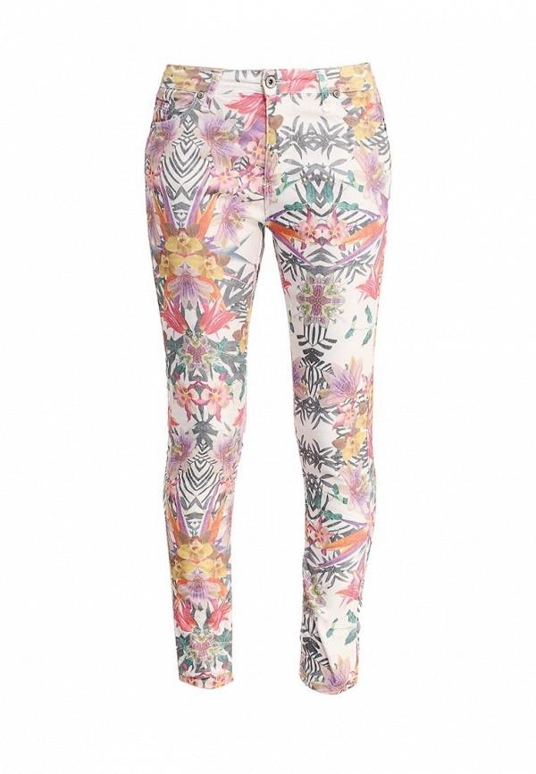 Женские зауженные брюки Please P78LGA94U1