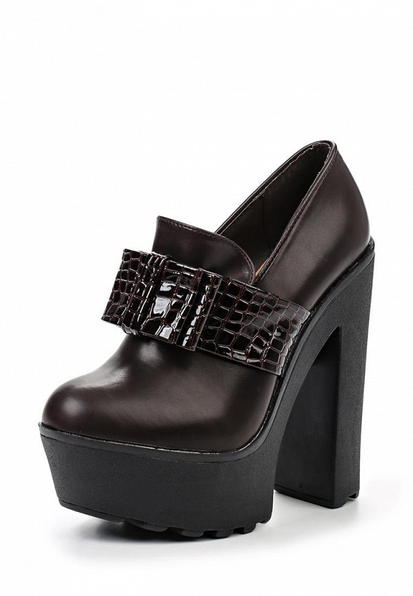 Женские туфли Playgirl F17-A-LT500-03