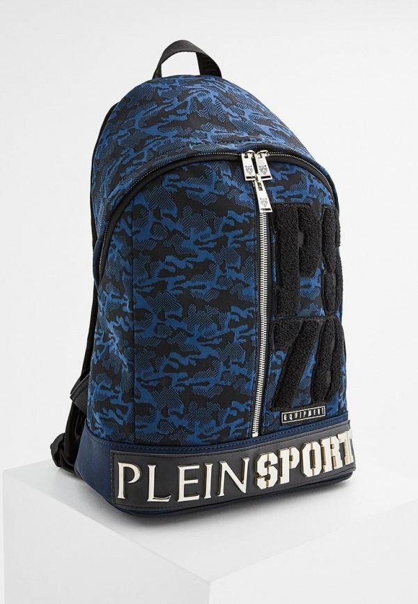 Рюкзак Plein Sport Plein Sport PL007BMYWU45