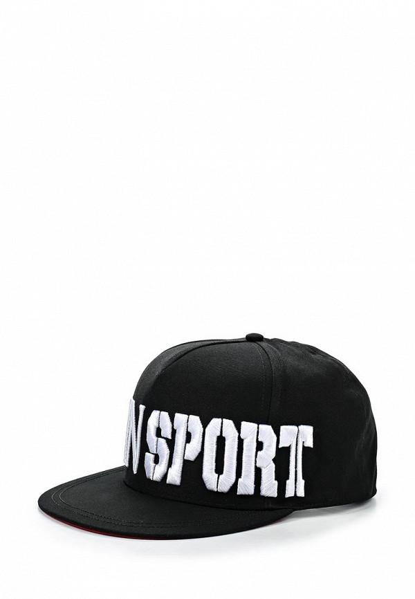 Бейсболка Plein Sport Plein Sport PL007CMPWV59