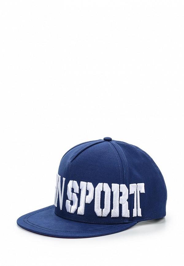 Бейсболка Plein Sport Plein Sport PL007CMPWV62