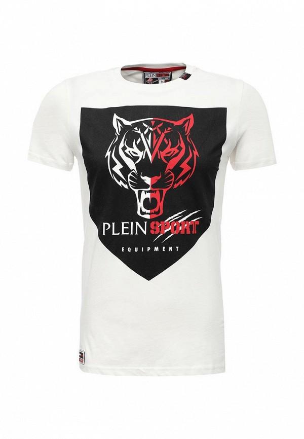 Футболка Plein Sport Plein Sport PL007EMTTI59