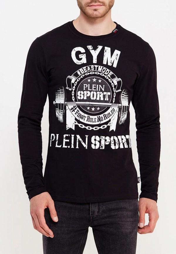 Лонгслив Plein Sport