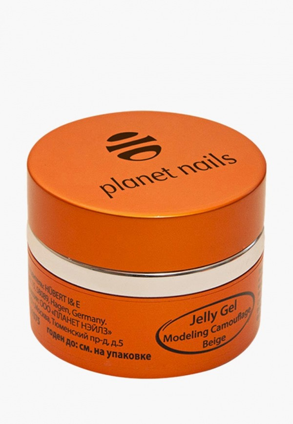 Гель-лак для ногтей Planet Nails Planet Nails PL009LWANHB0