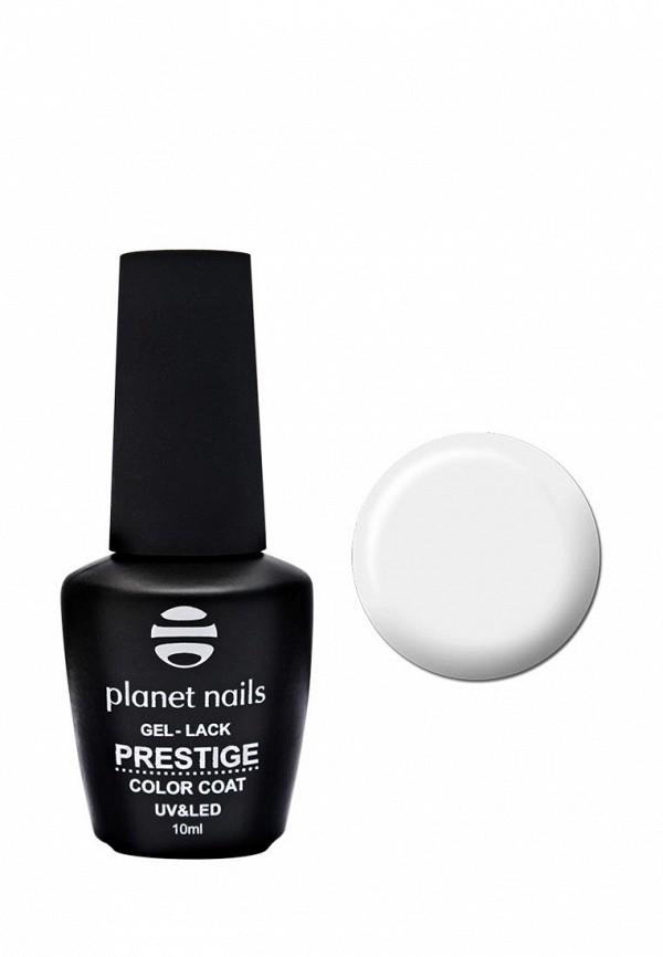 Гель-лак для ногтей Planet Nails Planet Nails PL009LWANHC1 гель лаки planet nails гель planet nails hochglanzgel гель финиш с высоким глянцем 30г