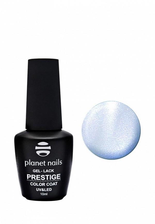Гель-лак для ногтей Planet Nails Planet Nails PL009LWANHC2 гель лаки planet nails гель planet nails hochglanzgel гель финиш с высоким глянцем 30г