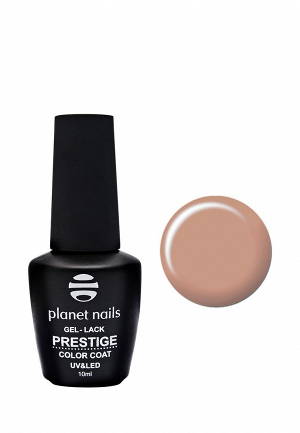 Гель-лак для ногтей Planet Nails Planet Nails PL009LWANHC6 гель лаки planet nails гель краска без липкого слоя planet nails paint gel неоново желтая 5г