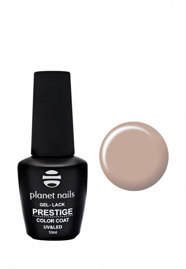 Купить Гель-лак для ногтей Planet Nails, PRESTIGE - 511, 10 мл телесный, PL009LWANHC7, бежевый, Весна-лето 2018