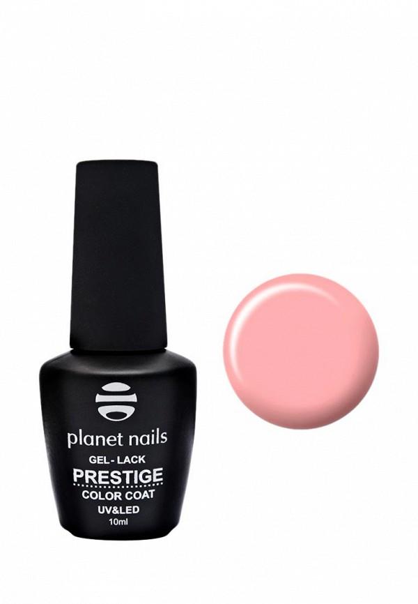 Купить Гель-лак для ногтей Planet Nails, PRESTIGE - 514, 10 мл персиково-розовый, PL009LWANHD0, Весна-лето 2018