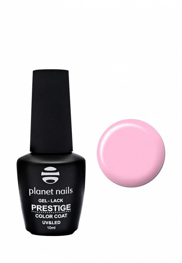 Гель-лак для ногтей Planet Nails Planet Nails PL009LWANHD1 гель лаки planet nails гель краска без липкого слоя planet nails paint gel неоново желтая 5г