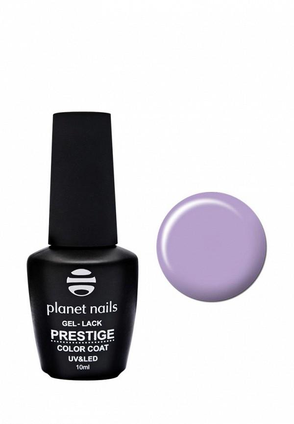 Гель-лак для ногтей Planet Nails Planet Nails PL009LWANHD6 гель лаки planet nails гель краска без липкого слоя planet nails paint gel неоново желтая 5г
