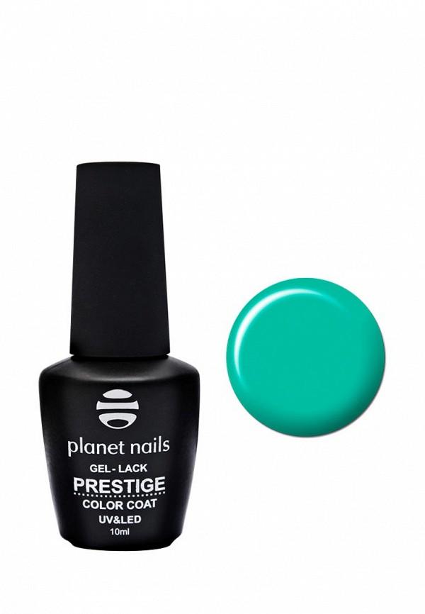 Гель-лак для ногтей Planet Nails Planet Nails PL009LWANHE1 гель лаки planet nails гель краска без липкого слоя planet nails paint gel неоново желтая 5г