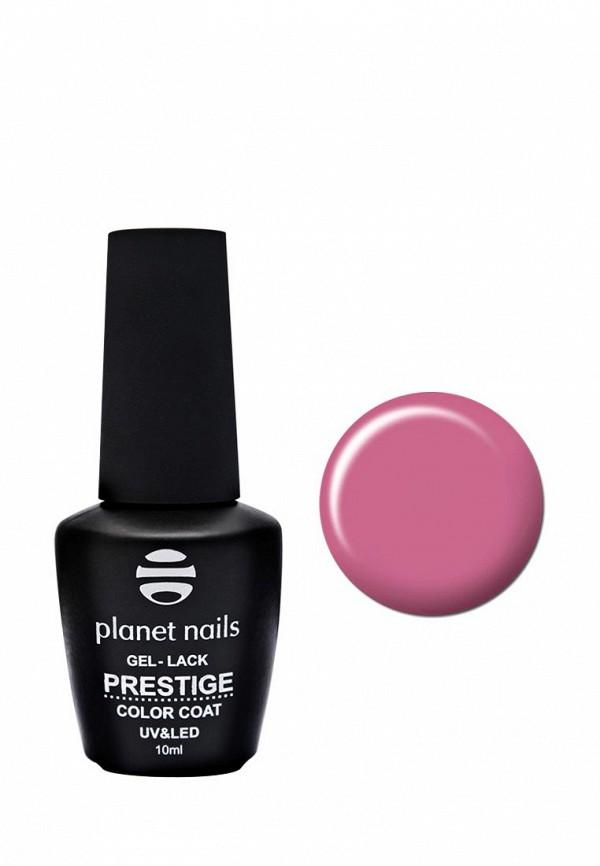 Гель-лак для ногтей Planet Nails Planet Nails PL009LWANHE2 гель лаки planet nails гель краска без липкого слоя planet nails paint gel неоново желтая 5г