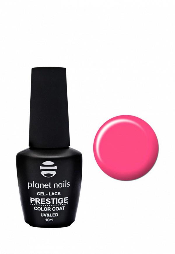 Гель-лак для ногтей Planet Nails Planet Nails PL009LWANHE3 гель лаки planet nails planet nails 11071 гель желе planet nails modeling clear jelly gel конструирующий прозрачный 30г