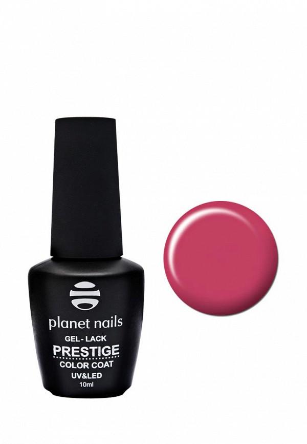 Гель-лак для ногтей Planet Nails Planet Nails PL009LWANHE5 гель лаки planet nails гель краска без липкого слоя planet nails paint gel неоново желтая 5г