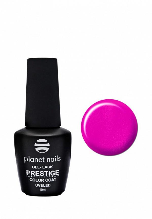 Гель-лак для ногтей Planet Nails Planet Nails PL009LWANHE7 гель лаки planet nails гель краска без липкого слоя planet nails paint gel неоново желтая 5г