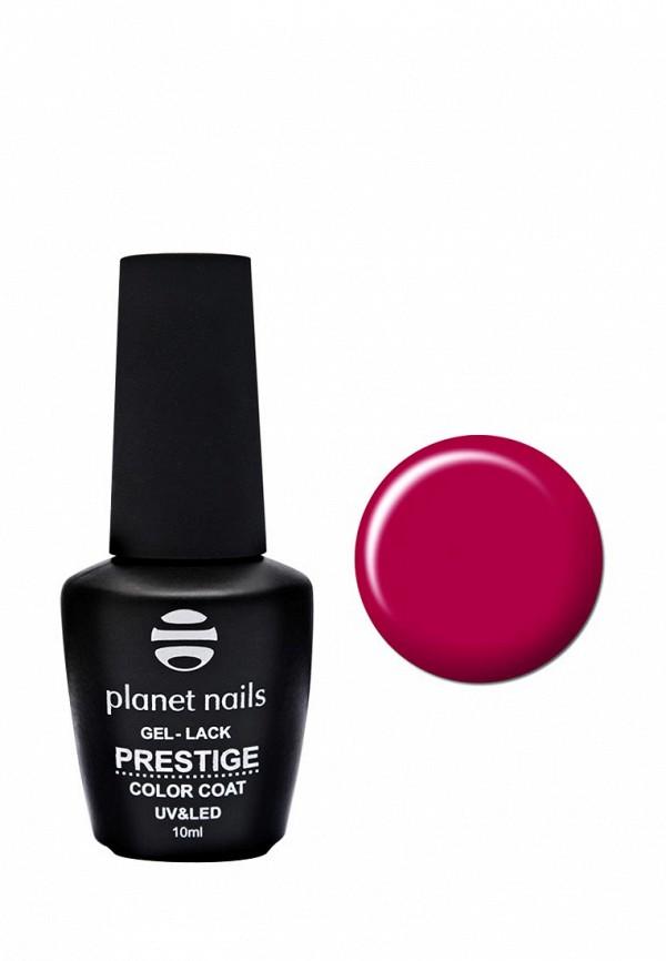 Гель-лак для ногтей Planet Nails Planet Nails PL009LWANHE8 гель лаки planet nails гель краска без липкого слоя planet nails paint gel фиолетовая 5г
