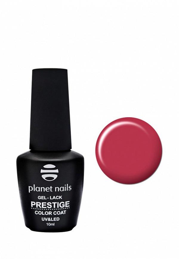 Гель-лак для ногтей Planet Nails Planet Nails PL009LWANHF6 гель лаки planet nails гель краска без липкого слоя planet nails paint gel неоново желтая 5г