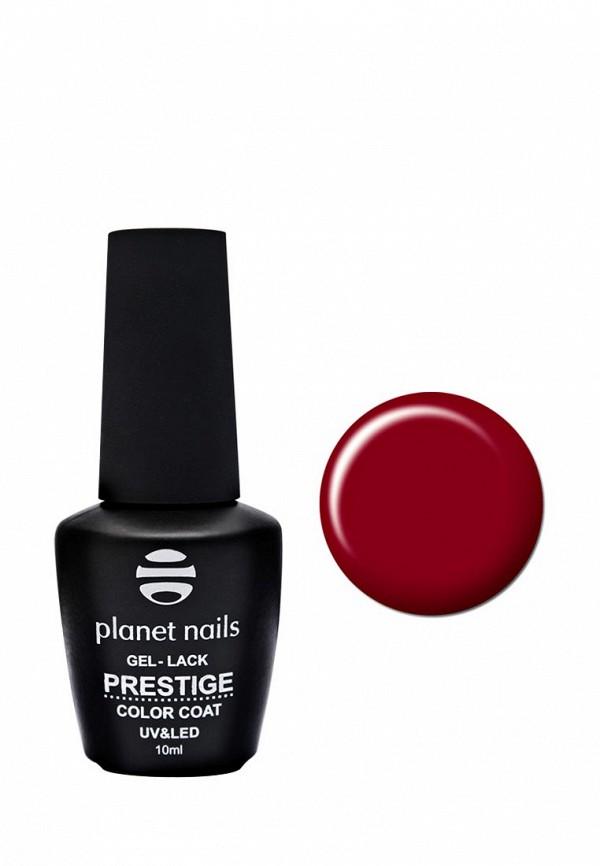 Гель-лак для ногтей Planet Nails Planet Nails PL009LWANHF9 гель лаки planet nails гель краска без липкого слоя planet nails paint gel фиолетовая 5г