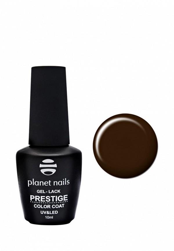 Гель-лак для ногтей Planet Nails Planet Nails PL009LWANHG8 гель лаки planet nails гель краска без липкого слоя planet nails paint gel неоново желтая 5г