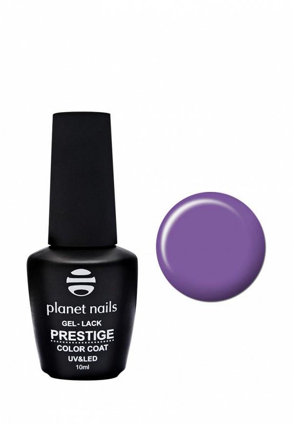 Гель-лак для ногтей Planet Nails Planet Nails PL009LWANHG9 гель лаки planet nails гель краска без липкого слоя planet nails paint gel фиолетовая 5г
