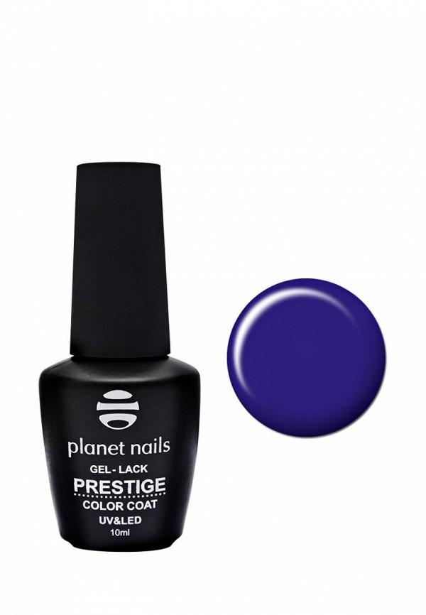 Купить Гель-лак для ногтей Planet Nails, PRESTIGE - 561, 10 мл синяя пыль, PL009LWANHH6, синий, Весна-лето 2018