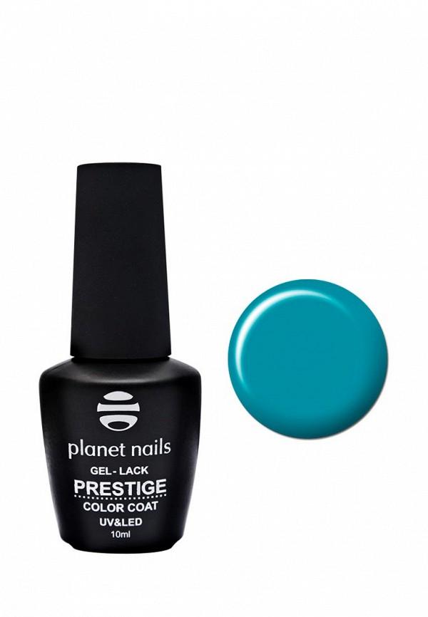 Купить Гель-лак для ногтей Planet Nails, PRESTIGE - 562, 10 мл голубой, PL009LWANHH7, Весна-лето 2018
