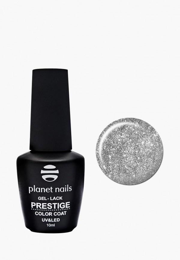 Гель-лак для ногтей Planet Nails Planet Nails PL009LWANHI1