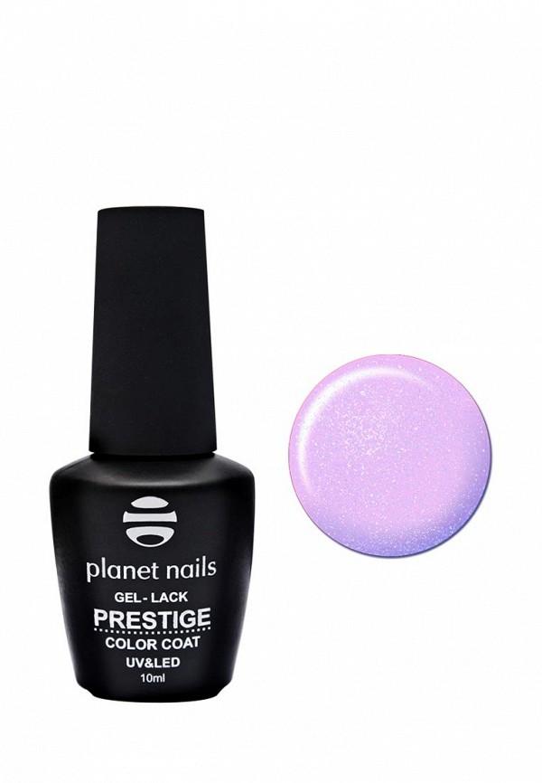 Гель-лак для ногтей Planet Nails Planet Nails PL009LWANHI4 гель лаки planet nails planet nails 11071 гель желе planet nails modeling clear jelly gel конструирующий прозрачный 30г