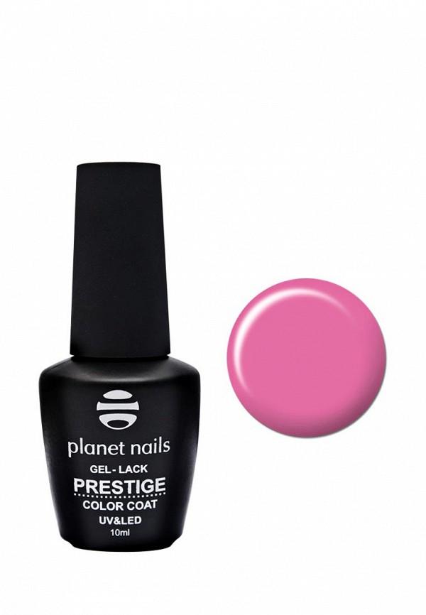 Гель-лак для ногтей Planet Nails Planet Nails PL009LWANHI6 гель лаки planet nails гель краска без липкого слоя planet nails paint gel неоново желтая 5г