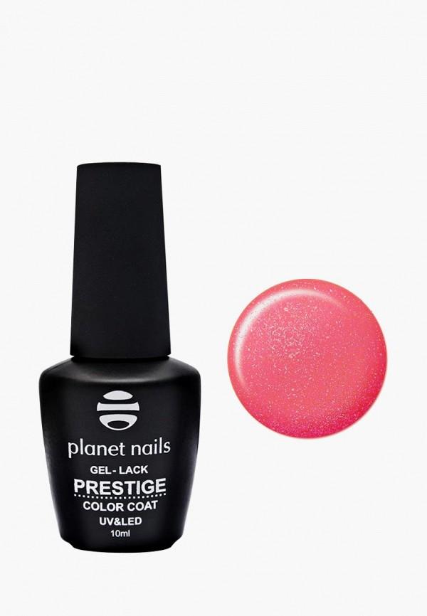 Гель-лак для ногтей Planet Nails Planet Nails PL009LWANHI8