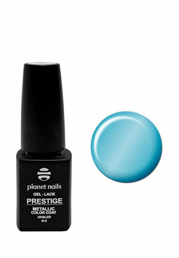 Гель-лак для ногтей Planet Nails Planet Nails PL009LWANHJ2 гель лаки planet nails гель planet nails hochglanzgel гель финиш с высоким глянцем 30г