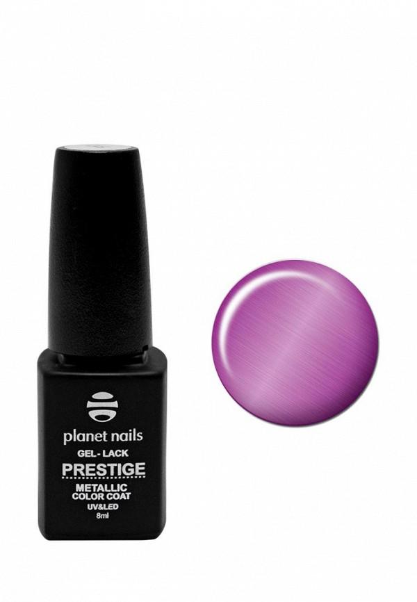 Гель-лак для ногтей Planet Nails Planet Nails PL009LWANHJ3 гель лаки planet nails гель краска без липкого слоя planet nails paint gel неоново желтая 5г