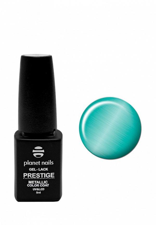 Гель-лак для ногтей Planet Nails Planet Nails PL009LWANHJ5 гель лаки planet nails гель краска без липкого слоя planet nails paint gel неоново желтая 5г